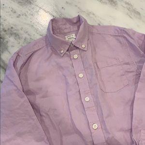Gymboree Button-Down Shirt